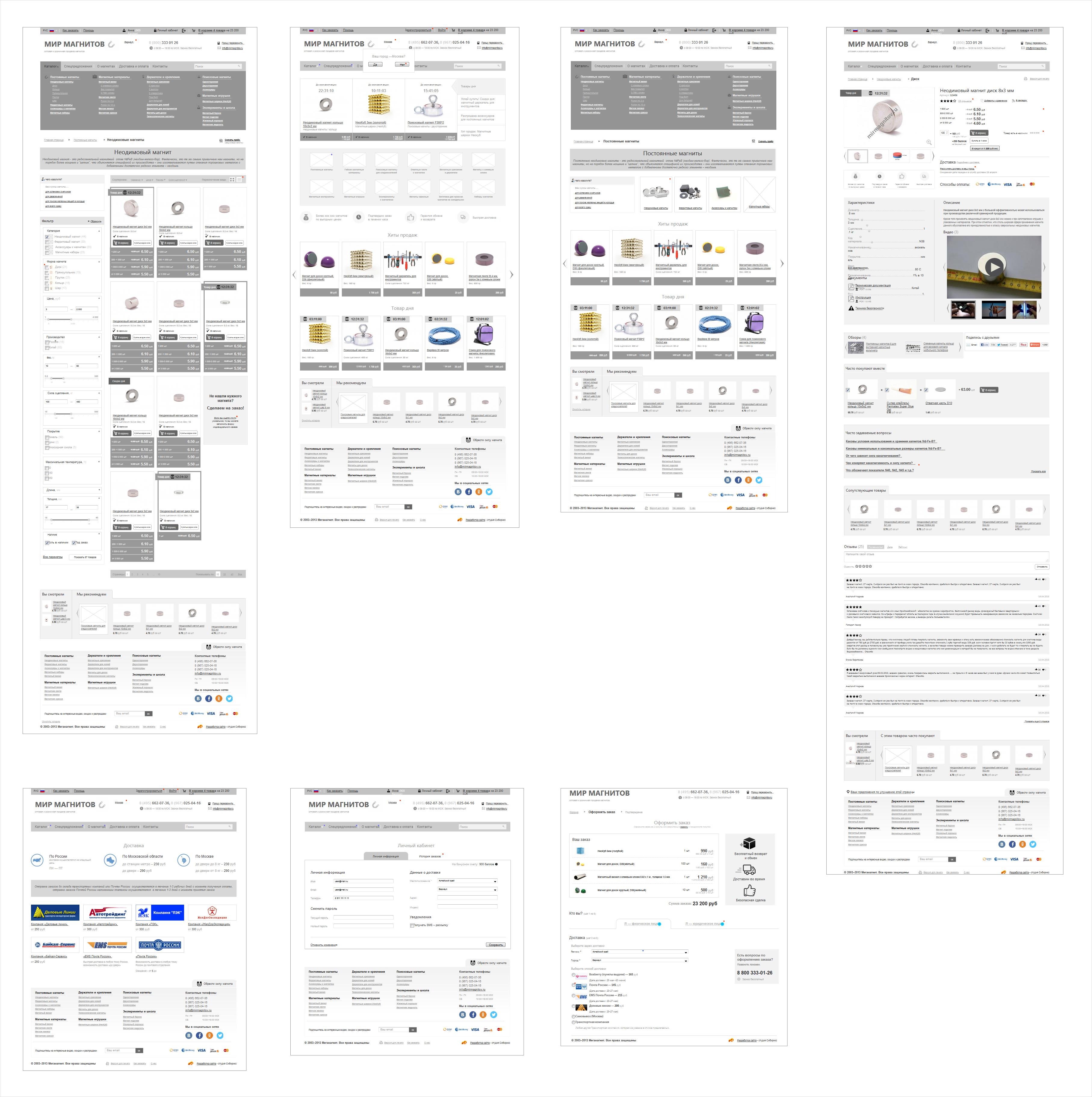 <p><b>Аналитика</b></p> <p>Переходим кразработке прототипа. </p>