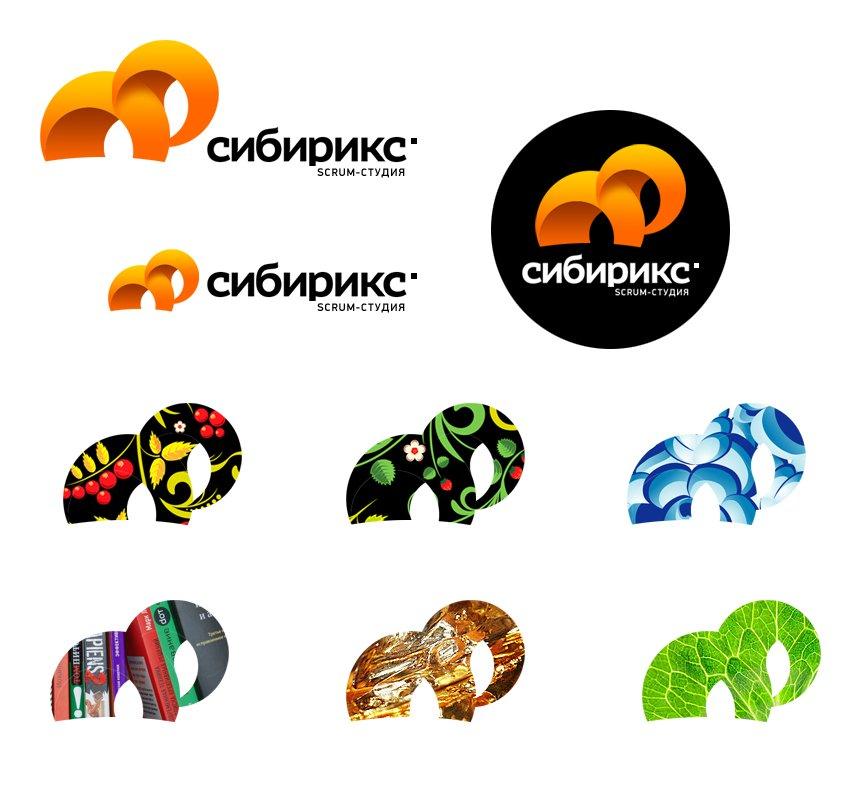 Новый логотип Сибирикс